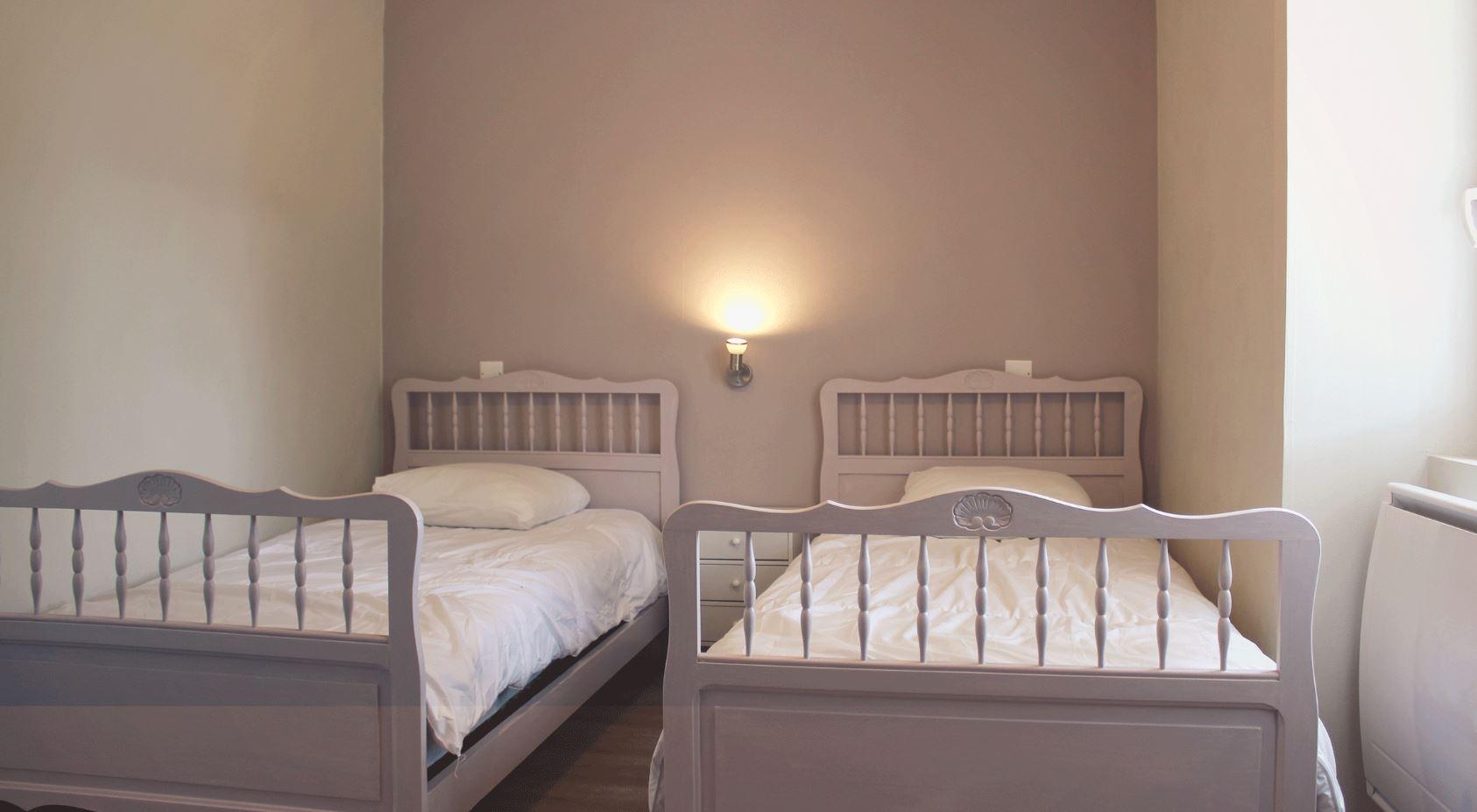 The bedroom #4