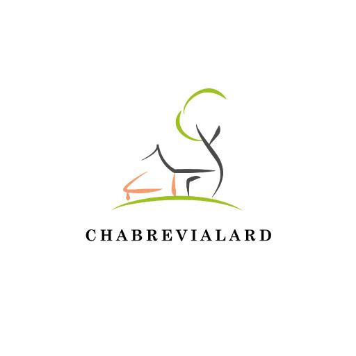 logo chabrevialard cercle